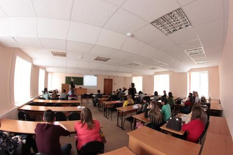 Встреча Центра Блокчейн Технологий с преподавателями ОГУ