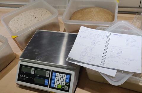 Хлебный тайминг, как организовать