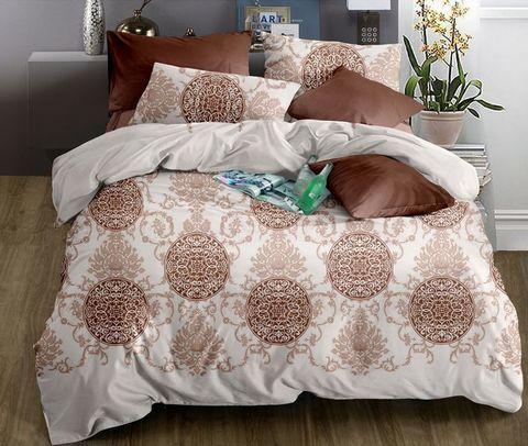 Софткоттон: выбираем комплект постельного белья