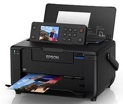 Epson дополнит линейку компактным фотопринтером PictureMate PM-520