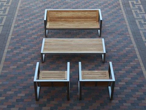 Мебель outdoor любого назначения