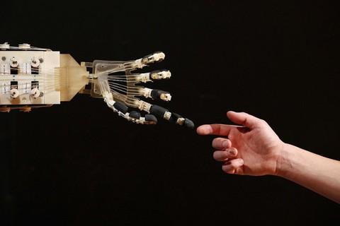 Gentle Bot — очередной прорыв в робототехнике с помощью 3D-технологий