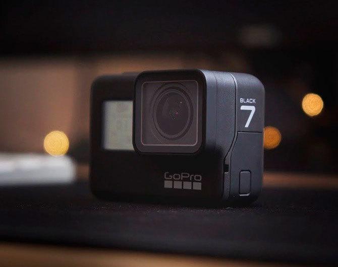 Как купить камеру GoPro за 2990 рублей?