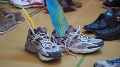 Как выбрать удобную и практичную ложку для обуви?