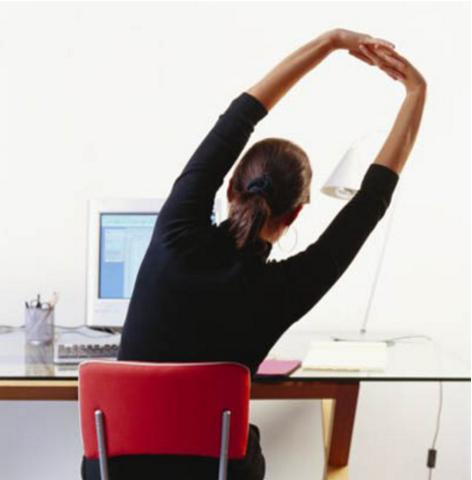 Эргономичный и удобный для спины офис. Обустраиваем рабочее место, адаптированное для спины