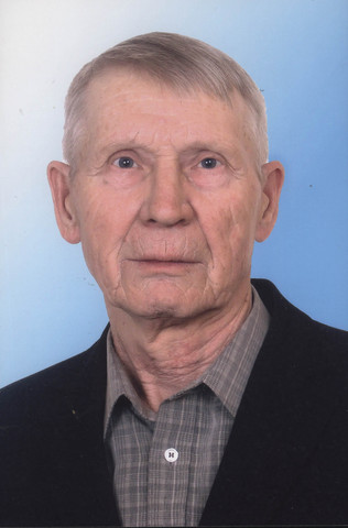 Жданов Владилен Васильевич (07.01.1939 - 17.01.2017)