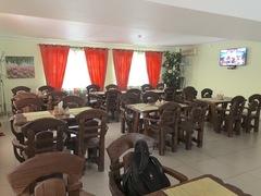 В комплексе «Selhozka Loft» в Заокском работает кафе