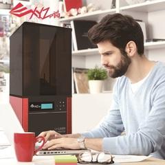 Профессиональные 3D-принтеры Nobel 1.0A и da Vinci 1.0 Pro 3-in-1
