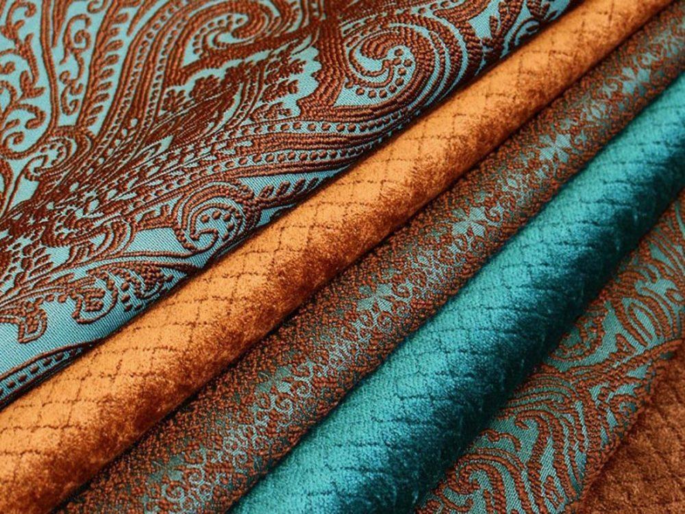 Общие рекомендации по выбору ткани для обивки