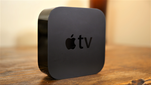 Обзор Apple TV Gen 4