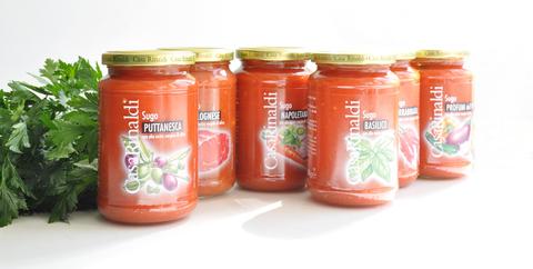 Любимый соус хозяек Болонии