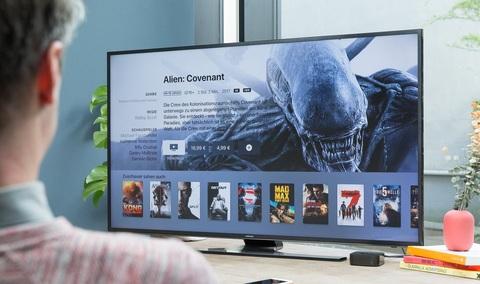 Обзор Apple TV 4 Gen 4K