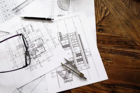 Проект от дизайн-бюро