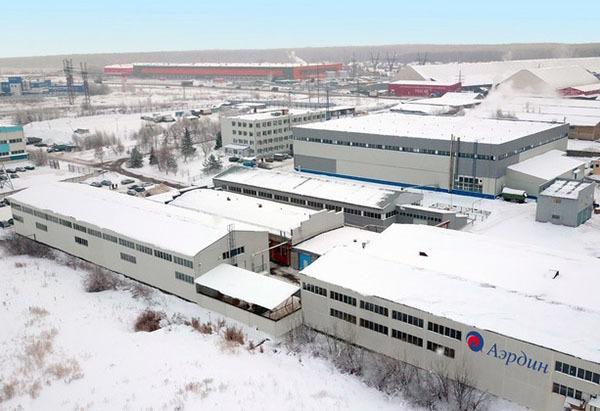 Российский «АЭРДИН» – производитель эффективнейших вентиляционных систем