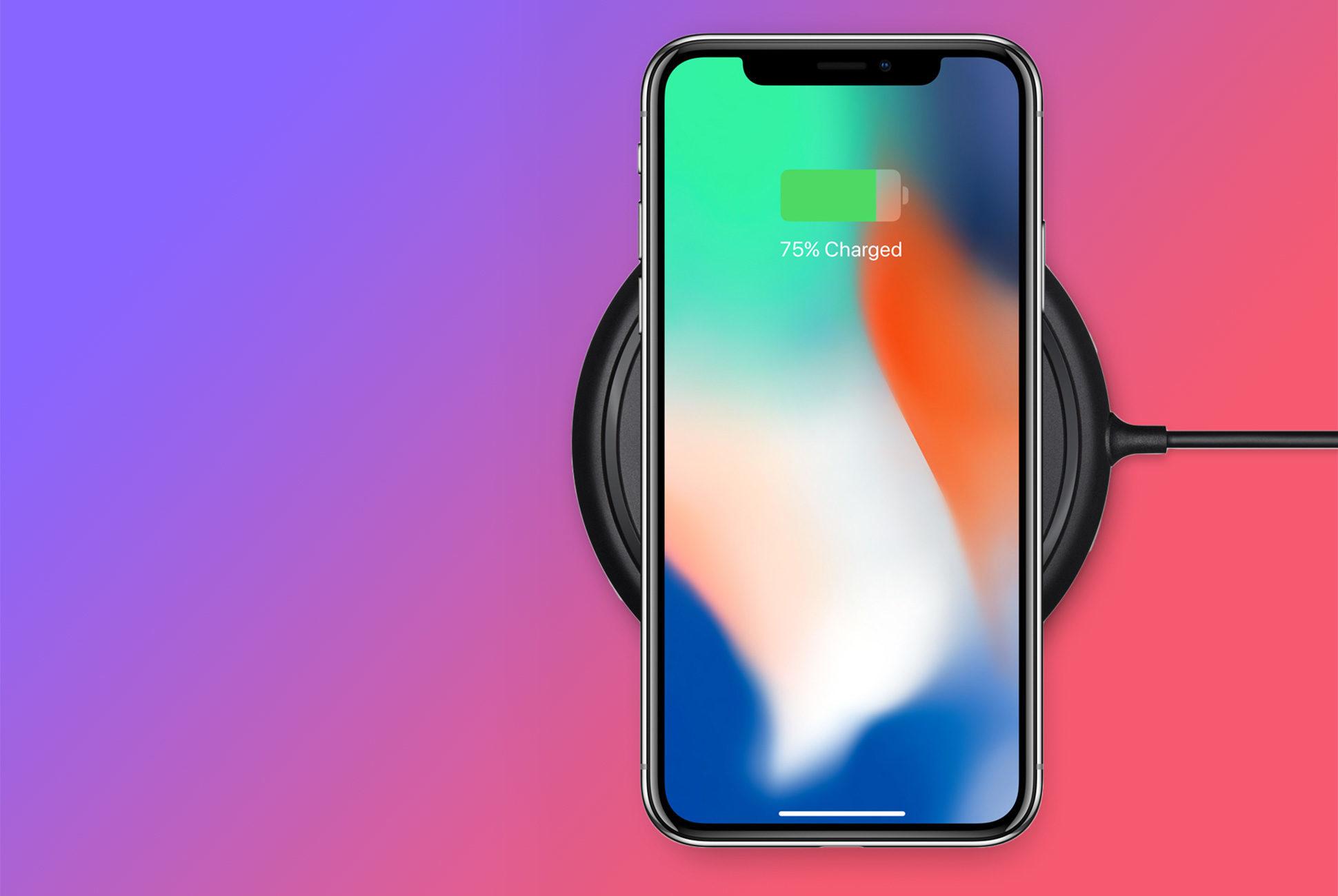 iPhone X как будущее смартфона