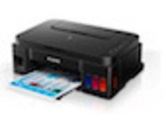Тестирование принтеров и МФУ без картриджей - Canon PIXMA G1400, PIXMA G2400, PIXMA G3400