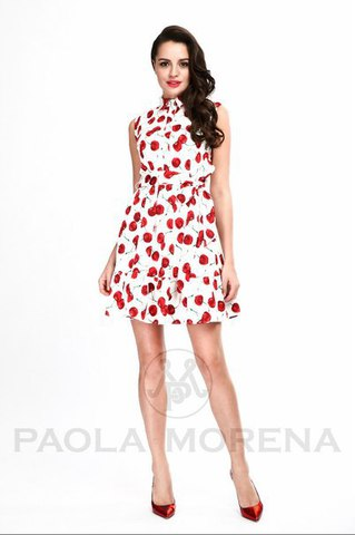 Распродажа летних платьев Paola Morena