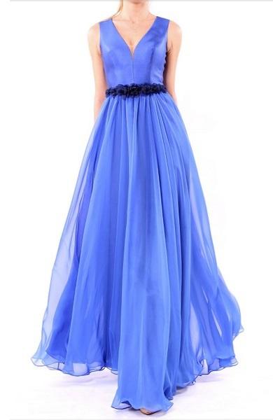Новая коллекция вечерних платьев  Lea Lis 2016