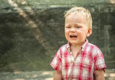 Как не воспитать из ребёнка