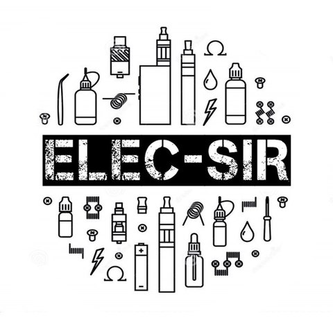 VapeShop Elec-Sir, г. Усть-Илимск