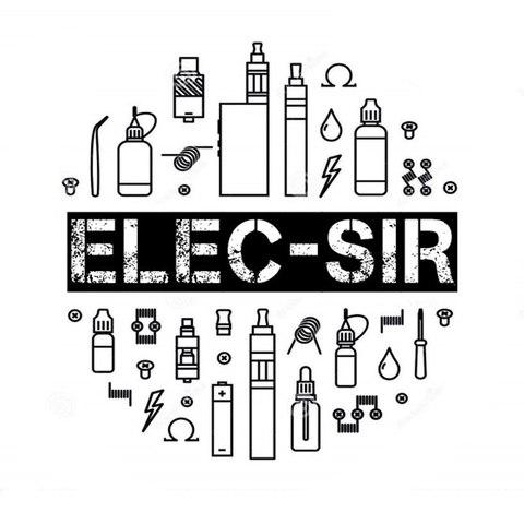 VapeShop Elec-Sir, г. Усть-Илимск