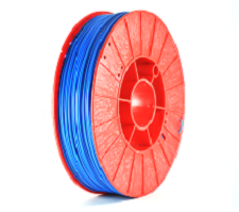 Cкоро в продаже полиуретановый филамент для 3D-печати TiTi Flex Soft
