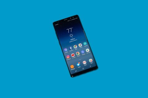 Galaxy Note 8 от Samsung - телефон, который ожидает жесточайшая конкуренция