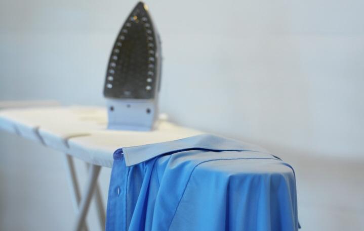 Осваиваем секреты ухода за мужской рубашкой – стираем, сушим и гладим правильно.