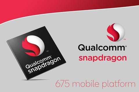Первые данные о Samsung Galaxy A60 со Snapdragon 675.