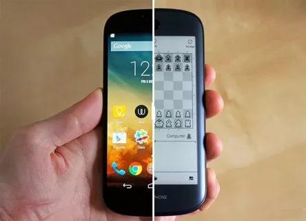 Презентация нового YotaPhone 3 уже скоро