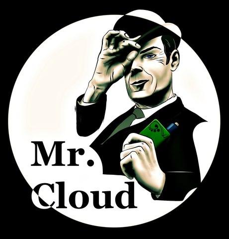 Mr.Cloud, г. Железнодорожный