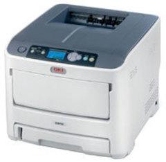 Принтеры OKI C610 и C711 прошли сертификацию для печати этикеток на опасные грузы в соответствии с международным стандартом BS5609