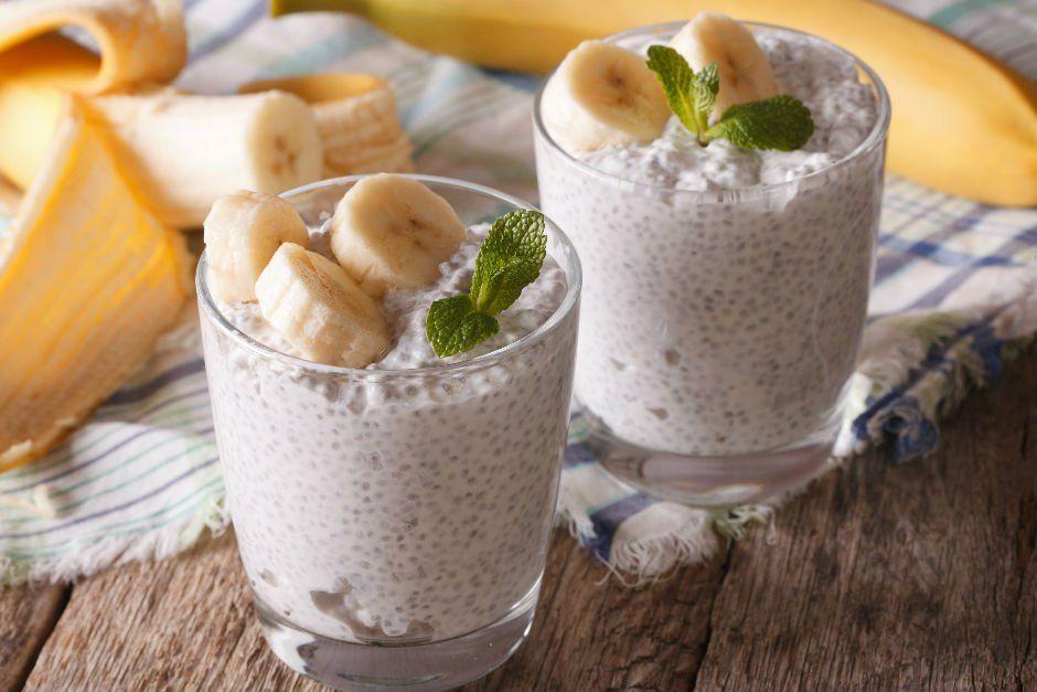 Рецепты простых полезных десертов
