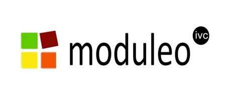 Логотип Moduleo