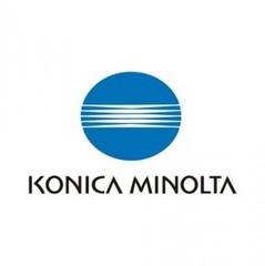 Новое поколение печатных струйных головок Konica Minolta