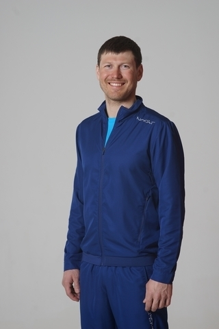 Обзор куртки для бега Nordski Sport