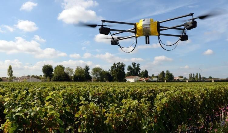 Как современный бизнес собирается использовать дроны
