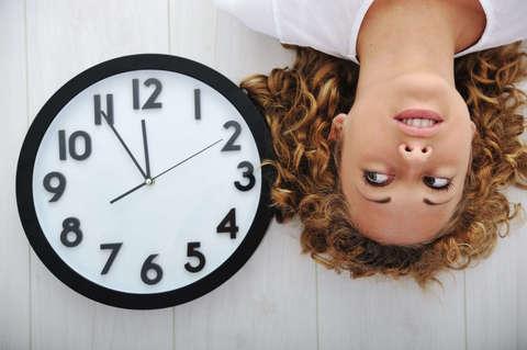 10 простых способов увеличить количество часов в сутках!