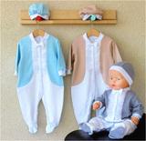 Гардероб для новорожденного: покупаем с умом!