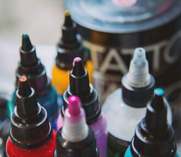 Татуировки для маскировки шрамов как повод избавиться от комплексов