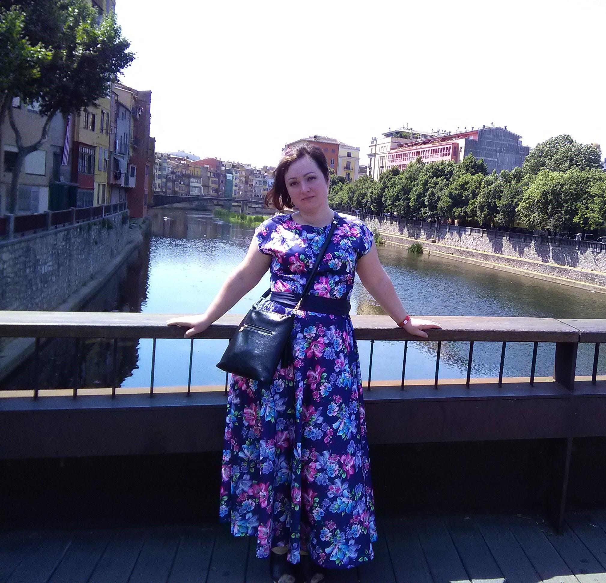 Отзыв о платье (нет на сайте 69)