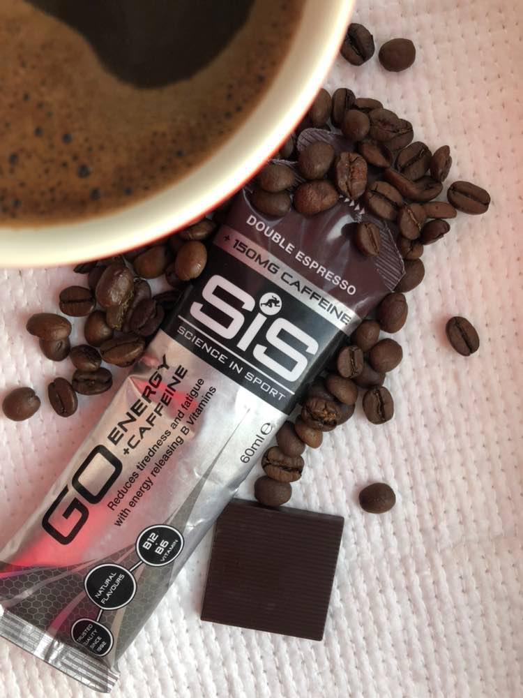 Утро начинается с кофе!