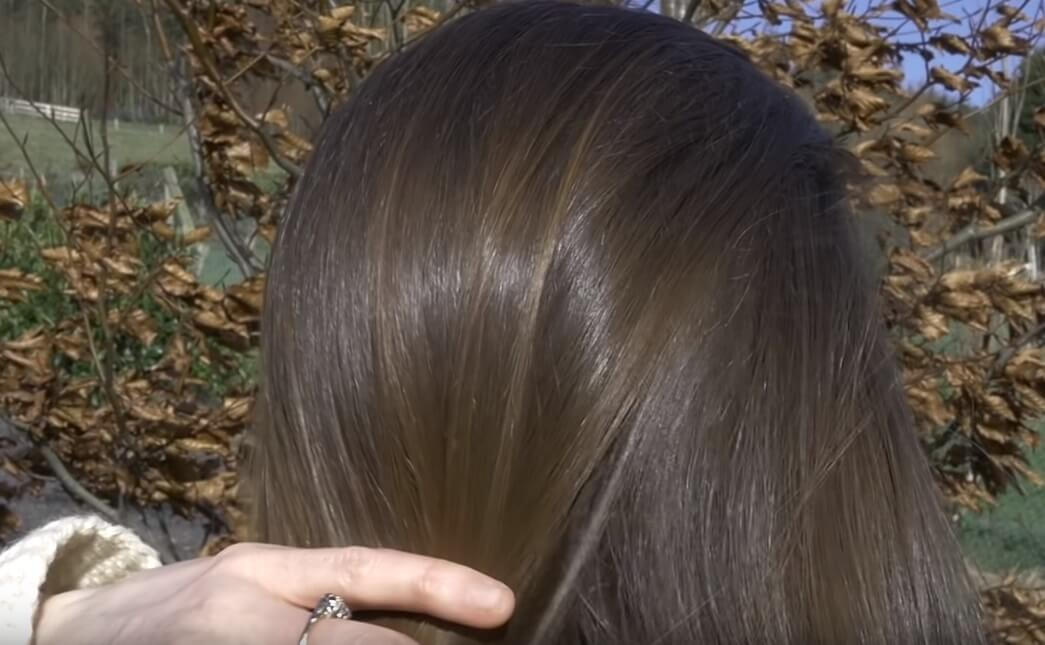 Как избавиться от ломкости и сухости волос. Рецепт.