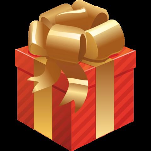 Хотите подарки к Новому Году?