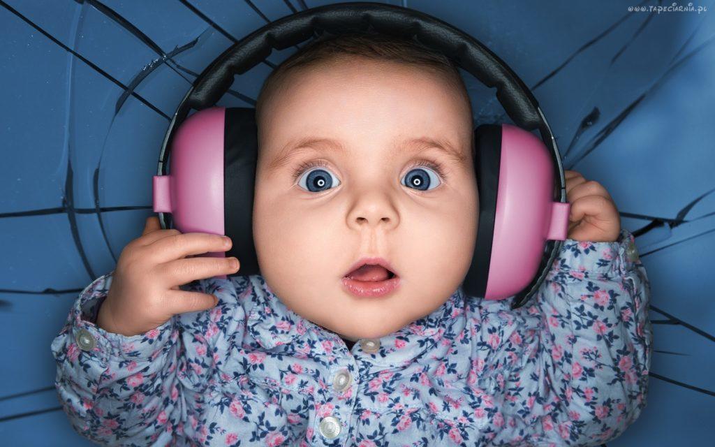 Про портативный звук или эволюция «ушей»