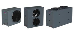 DANTEX создала новую модельную линейку компрессорно-конденсационных блоков