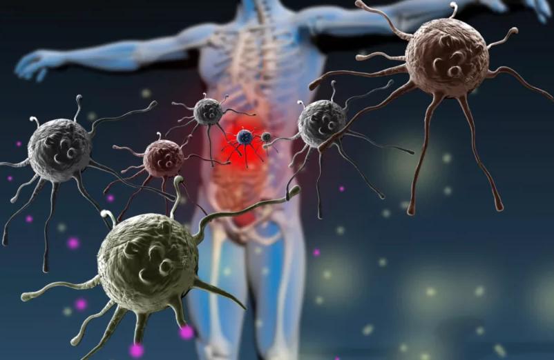 Борьба с токсинами и восстановление микроэкологии кишечника! Биотехнологии Арт Лайф!