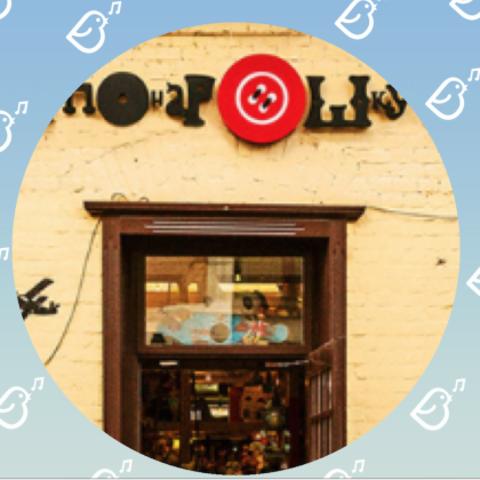 Новый партнер VoiceBook – магазин игрушек «Понарошку»