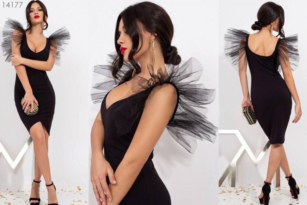 Коктейльное платье - история популярности