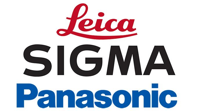 Новый альянс. Leica, Panasonic и Sigma сговорились